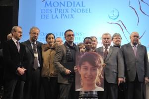 9-sommet-prix-nobel-paix-paris-2008-300x199 9ème sommet des prix Nobel de la paix - Une publicité engagée...