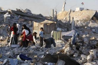 gaza-detruite Gaza : suite et fin (provisoire...)