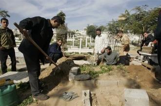 gaza-morts Gaza : suite et fin (provisoire...)