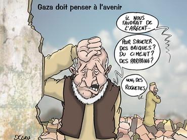 gaza3 Gaza : suite et fin (provisoire...)