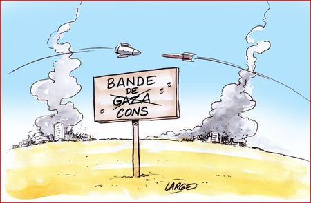 gaza5 Retenue...