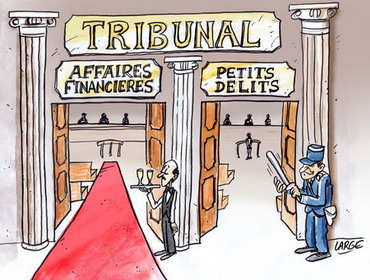 tribunal1 Fin du juge dinstruction