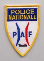 paf1 PAF la police
