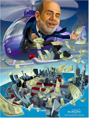 fed Le 18 mars 2009 : fin du capitalisme